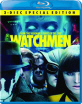 Watchmen - Director's Cut (UK Import ohne dt. Ton) Blu-ray