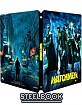 Watchmen - Edizione Limitata Steelbook (Blu-ray + DVD) (IT Import)