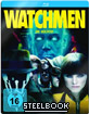 Watchmen - Die Wächter (Steelbook) Blu-ray