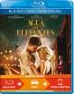 Agua para Elefantes (Blu-ray + DVD + Digital Copy) (ES Import ohne dt. Ton) Blu-ray