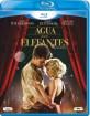 Água para Elefantes (Blu-ray + DVD + Digital Copy) (Region A - BR Import ohne dt. Ton) Blu-ray