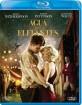 Agua Para Elefantes (ES Import ohne dt. Ton) Blu-ray