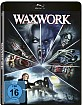 Waxwork (1988) (Cover A) Blu-ray