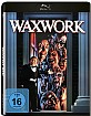 Waxwork (1988) (Cover B) Blu-ray