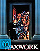 Waxwork (1988) (Limited Hartbox Edition) (Cover A) Blu-ray