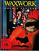 Waxwork (1988) + Waxwork II - Lost in Time (Double Feature) (Limited Mediabook Edition) Blu-ray