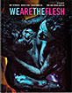 We Are The Flesh (Subversive Cinema Collection Nr. 1) (Limited Mediabook Edition) (Cover B) Blu-ray