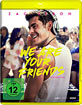 We Are Your Friends (2015) Blu-ray