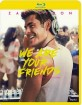 We Are Your Friends (2015) (CH Import) Blu-ray