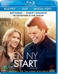 En Ny Start (Blu-ray + DVD + Digital Copy) (DK Import) Blu-ray