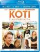 Koti eläintarhassa (Blu-ray + DVD + Digital Copy) (FI Import) Blu-ray