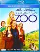 La Mia Vita E' Uno Zoo (IT Import ohne dt. Ton) Blu-ray