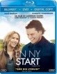En Ny Start (Blu-ray + DVD + Digital Copy) (SE Import) Blu-ray