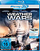 Weather Wars 3D (Blu-ray 3D) Blu-ray