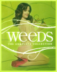 Weeds - The Complete Collection (Limited Edition) (Region A - US Import ohne dt. Ton) Blu-ray