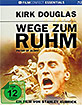 Wege zum Ruhm - Filmconfect Essentials (Limited Mediabook Edition) (Cover A) Blu-ray