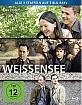 Weissensee - Staffel 1-3 (Erstausgabe im Schuber) (OVP)