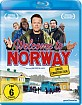 Welcome to Norway - Under Construction Blu-ray