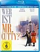Wer ist Mr. Cutty? Blu-ray