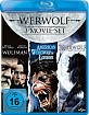 Werewolf Collection (3-Filme Set) Blu-ray