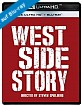 West Side Story (2021) 4K (4K UHD + Blu-ray) Blu-ray