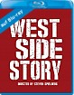 West Side Story (2021) Blu-ray