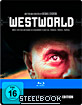 Westworld (1973) (Limited Steelbook Edition)