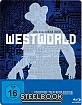 Westworld (1973) (Limited Steelbook Edition) (Neuauflage)