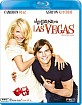Algo pasa en Las Vegas (ES Import ohne dt. Ton) Blu-ray