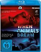 When Animals Dream Blu-ray
