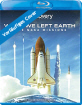 When we left Earth - The Nasa Missions Blu-ray