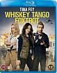 Whiskey Tango Foxtrot (2016) (FI Import) Blu-ray