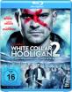 White Collar Hooligan 2: Gleiche Mannschaft - Neue Regeln Blu-ray