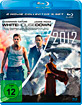 White House Down + 2012 (2-Movie Collector's Set) Blu-ray