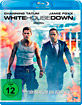 White House Down (Blu-ray + UV Copy) Blu-ray