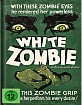 White Zombie - Im Bann des weißen Zombies (Nameless Classics) (Limited Mediabook Edition) (Cover C) Blu-ray