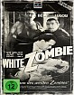 White Zombie - Im Bann des weißen Zombies (Nameless Classics) (Limited VHS Retro Edition) Blu-ray