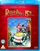 Who Framed Roger Rabbit - 25th Anniversary Edition (UK Import) Blu-ray