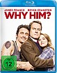 Why Him? (2016) Blu-ray