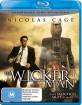 The Wicker Man (2006) (AU Import ohne dt. Ton) Blu-ray