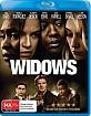 Widows (2018) (AU Import)