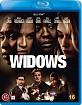 Widows (2018) (SE Import)