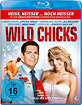 Wild Chicks Blu-ray