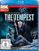 William Shakespeare - The Tempest (Doran) Blu-ray