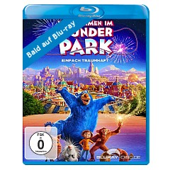 wunder park
