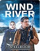 Wind River (2017) - Filmarena Exclusive Limited Edition Steelbook #3 (CZ Import ohne dt. Ton)