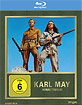 Karl May: Winnetou I-III Blu-ray