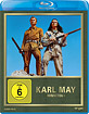 Karl May: Winnetou I Blu-ray