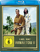 Karl May: Winnetou II Blu-ray