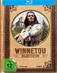 Winnetou (Deluxe Edition) (10-Filme Set) Blu-ray